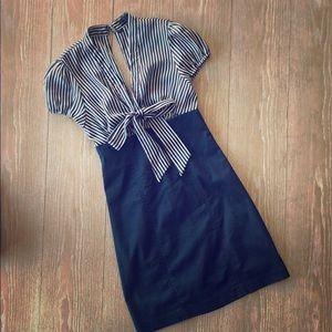 Guess Sailor Jean Dress